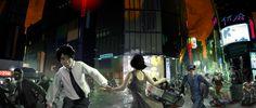 Shogun Rising, Flee-By Cynthia Sheppard