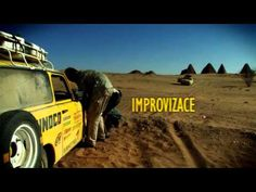 Trabantem napříč Afrikou (Trabant goes to Africa) - CZ trailer (overland documentary roadmovie) Documentaries, Monster Trucks, Film, Vehicles, Africa, Movie, Movies, Film Stock, Film Movie