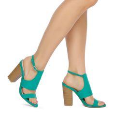 Ilene - ShoeDazzle. Like these shoes a lot.