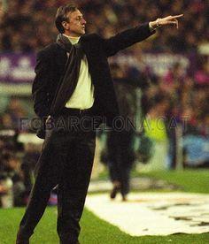 Johan Cruyff: una vida dedicada al Barça | FC Barcelona