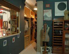 Proyecto Seu Xerea | La fábrica vintage