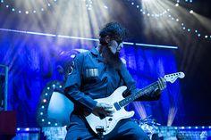 Hot Shots: Knotfest | One Nation - Concerts & Tour News
