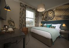 Upham Pub Co launches new boutique property in Haslemere with investment boost Pub Design, Investing, Product Launch, Boutique, Bed, Furniture, Home Decor, Homemade Home Decor, Stream Bed