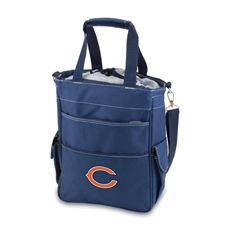 Da Bears (Tailgating gear)