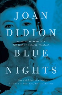Richly textured with bits of her own childhood and married life with her husband, John Gregory Dunne, and daughter, Quintana Roo, this new book by Joan Didion examines her thoughts, fears, and doubts regarding having children, illness, and growing old.