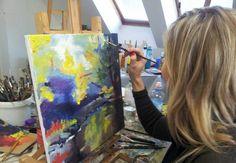 Výtvarné kurzy VytFit- Zážitkové, tvorivo- experimentálne kurzy kreslenia, malovania pre každého, Kreatívne dielne v oblastiach kresba, malba, grafika, úžitkové umenie, príprava na SŠ, VŠ- architektúra, design, animovaná tvorba, teambuildingové akcie a workshopy pre firemné kolektívy Bratislava, Painting, Painting Art, Paintings, Painted Canvas, Drawings