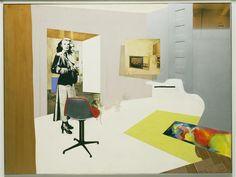 Interior II (Richard Hamilton, 1964)