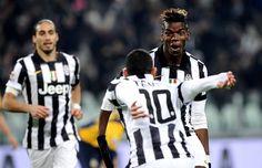 Fotogaleria: Os clubes mais valiosos da Europa - Fotogalerias - Jornal de Negócios  9 - Juventus – 983 milhões de euros