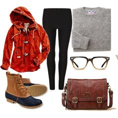 """""""orange you glad"""" by statonelly on Polyvore"""