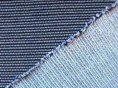Organic Cotton Pebble Knit Fabric By The Yard