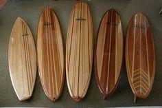 Wachtfogel Custom Hollow Surfboards - Home