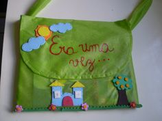 Baby E, Cotton Bag, Diaper Bag, Crafts For Kids, Lunch Box, Reusable Tote Bags, Education, Toys, Textiles
