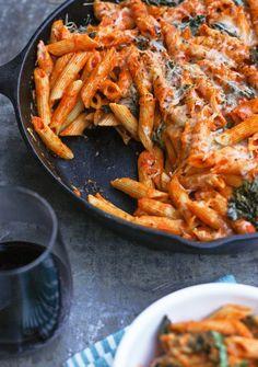 1000+ images about Pasta & The Sauce on Pinterest | Spaghetti, Pasta ...