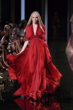 Fabulous Elie Saab Herbst Winter Couture