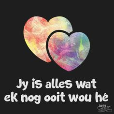 Liefde Hug Quotes, Night Quotes, Qoutes, Weekend Greetings, Prayer For Husband, Afrikaanse Quotes, Growing Old Together, Goeie More, Meaning Of Love