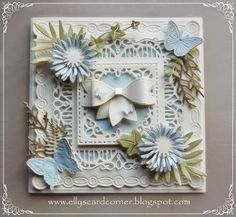 Elly's Card- Corner Ny madison square flowers SB de lites blooms 2