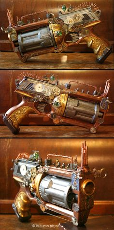 Wondering what is Steampunk? Visit our website for more information on the latest with photos and videos on Steampunk clothes, art, technology and more. Chat Steampunk, Steampunk Artwork, Style Steampunk, Steampunk Weapons, Steampunk Gadgets, Steampunk Cosplay, Steampunk Design, Steampunk Clothing, Steampunk Fashion