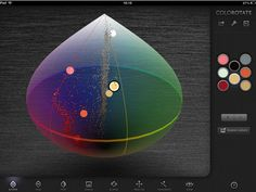 Best 10 iPhone & iPad Apps For Graphic Designers