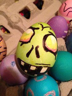 My Zombie Egg