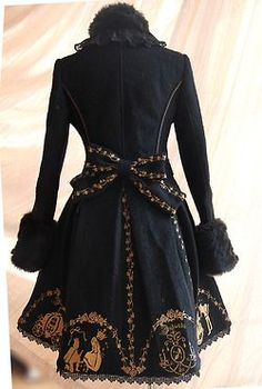 hip victorian style faashions - Google Search