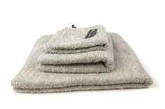 This luxurious soft towel from Japan is surprisingly absorbent   rikumko,com