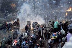 Émergence des émeutes urbaines : les incidences pour le photographe.