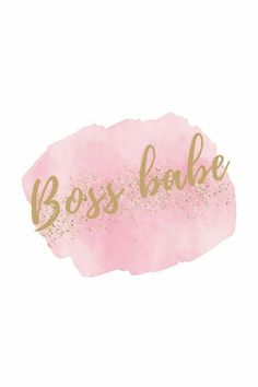 Motherhood Quotes Discover Boss Babe - Quotes Quotes - Be a boss babe Boss Lady Quotes, Babe Quotes, Woman Quotes, Quotes Quotes, Team Quotes, Qoutes, Boss Babe Entrepreneur, Entrepreneur Quotes, Boss Babe Motivation