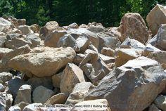 Foxfield Blend® | Rolling Rock Building Stone, Inc.