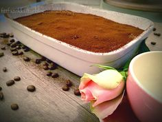 Tiramisu, Fitt, Pudding, Ethnic Recipes, Sweet, Desserts, Minden, Essen, Candy