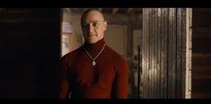 James McAvoy complètement dingue dans le trailer de Split