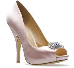 los zapatos que use en mi boda♥ T&O