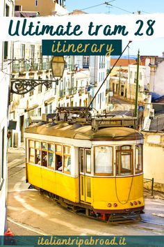tram 28 lisbon | tram 28 lisbon route | tram 28 lisbon sketch | lisbon portugal tram 28 | lisbonne tram 28 | tram 28 lisbon | tram 28 | tram 28 lisbon route | tram 28 lisbon sketch | lissabon tram 28 | lisboa tram 28 | lisbon portugal tram 28 | portugal tram 28 | #portugal #lisbon #tram28 #europe #travels #italiantriparboad Lisbon Tram, Lisbon Portugal, Romantic Getaways, Romantic Travel, All Over The World, Around The Worlds, Streamline Moderne, Top Destinations, Travel Abroad
