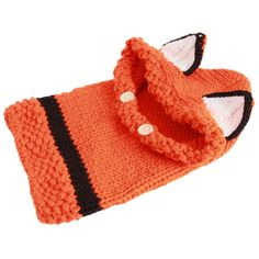 Baby Kid Child Wool Knitted Fox Cat Hats Warmer Shawls Hooded Cowl Beanie Caps B Boys Winter Hats, Hooded Cowl, Cat Hat, Hoods, Baby Kids, Beanie, Aliexpress, Shawls, Children