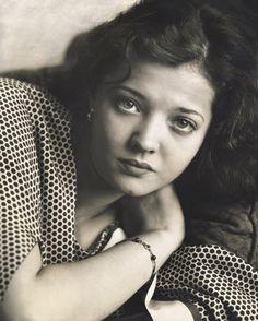 Edward Steichen, Actress Sylvia Sidney, 1929