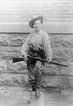 Pearl Hart, née Taylor, (c. 1871 – after 1928) was a Canadian-born outlaw of the American Old West. She committed one of the last recorded stagecoach robberies in the United States; her crime gained notoriety primarily because of her gender. Many details of Hart's life are uncertain with available reports being varied and often contradictory.