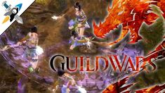 Guild Wars 2 - Getting acclimated (E2)