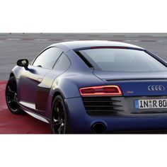 Audi R8 (V8/V10) - OEM Audi R8 2014 PLUS Tail Lights