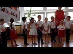 Rozloučení s předškoláky ve třídě Pravěk - YouTube