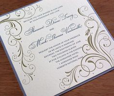 Let the elegance of our driftwood wedding invitation design let the elegance of our driftwood wedding invitation design announce your nuptial news to your friends and family guests will adore your personali stopboris Gallery