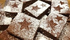 Simple and delicious spice cake ›nordhessenmami.de - Simple and delicious spice cake - Winter Deserts, Spice Cake, Brownie Recipes, Cake Cookies, Spices, Food And Drink, Candy, Apple, Chocolate