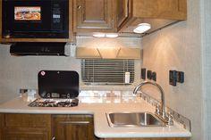 Ford 8x30 Kitchen
