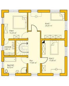 plan de maison ytong