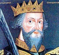 William the Conqueror born 1028, died September 9th, 1087.  Married to Matilda of Flanders in 1053.  Matilda was born in 1032 and died November 2nd, 1083.  Matilda was a seventh generation direct descendant of Alfred the Great and was an eleventh descendant of Charlemagne through her maternal grandfather Robert II of France. Ancestor
