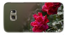 Roses Galaxy S6 Case