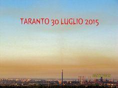 Taranto - Bonelli e Marescotti smentiscono il Governo: gli slopping illegali continuano
