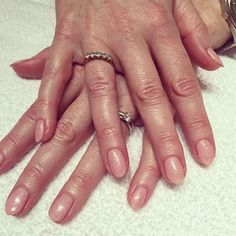 Nails done by Dayna at Studio J Urban Spa!