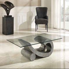 Tavolino Virgola