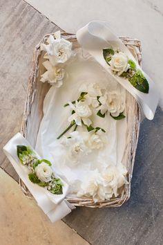 Gardenie #matrimonio