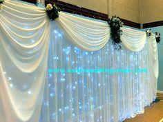 wedding mehndi walima stage backdrops | Flickr - Photo Sharing!