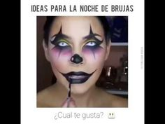 halloween/ ideas para la noche de brujas
